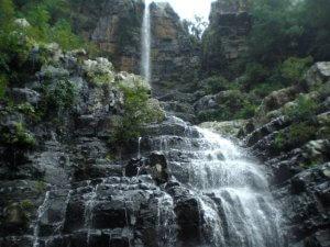 Talakona water falls