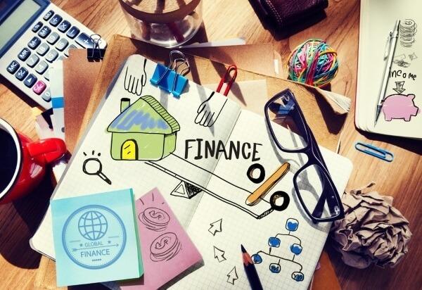 home finances