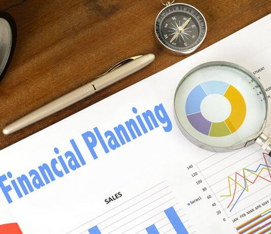 mistakes in financial planning