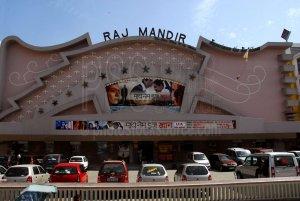 theatres in Jaipur