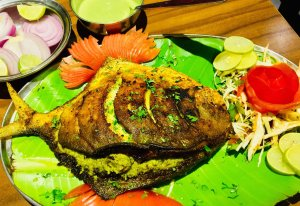 restaurants in india