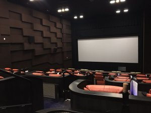 expensive theatres in the world