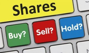 shares and debentures