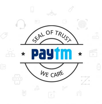 Paytm mini store