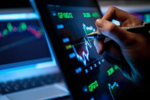 volatile markets